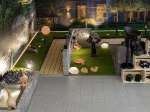 Fachcenter 2021 Gartenecke